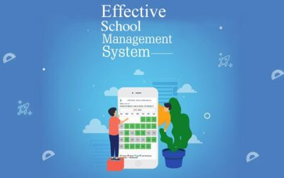 8Ways an Effective School Management System Is Important for Parents
