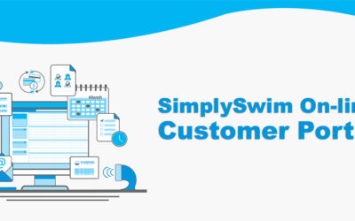 Advantages of SimplySwim's Customer Portal to Swim School Owners